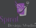 Spiral Design Studio LLC Logo
